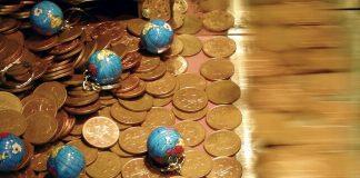 1 pour-cent des plus riches détiennent 99 pour cent de la richesse mondiale