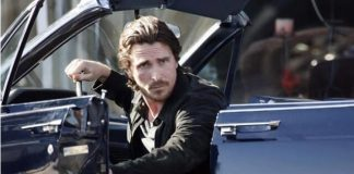 Knights of Cups, Christian Bale