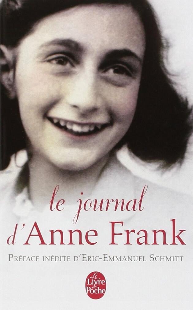 Livre à lire absolument avant de mourir