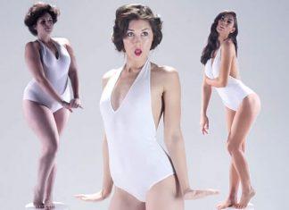 Video, évolution des standards de beauté féminins 3000 ans