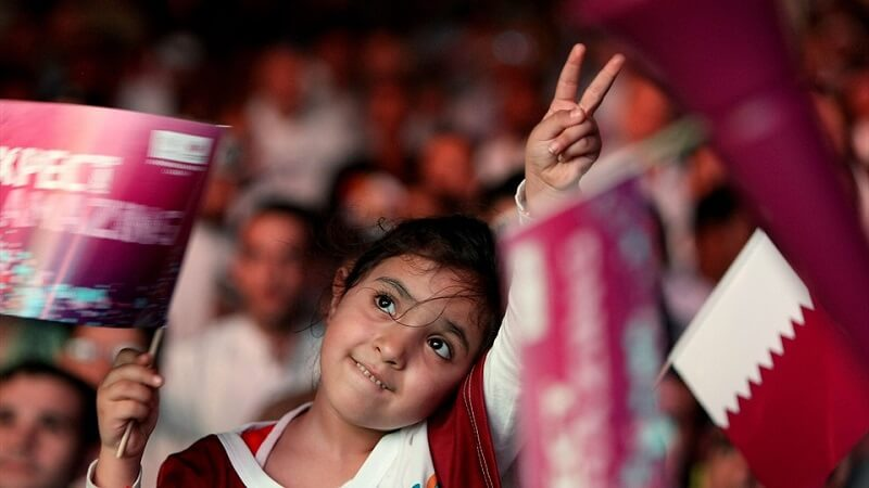 La coupe du monde 2022 au qatar aura lieu en hiver - Coupe du monde 2010 lieu ...