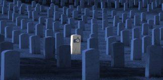 Facebook après la mort, décès