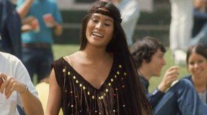 Mode et style des lycéennes aux Etats-Unis en 1969