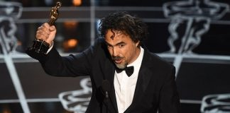 Oscars Inarritu Birdman
