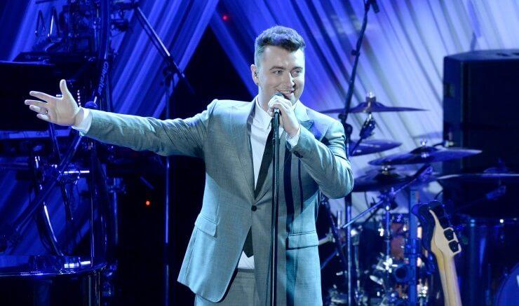 Sam Smith, Grammy Awards 2015, palmarès