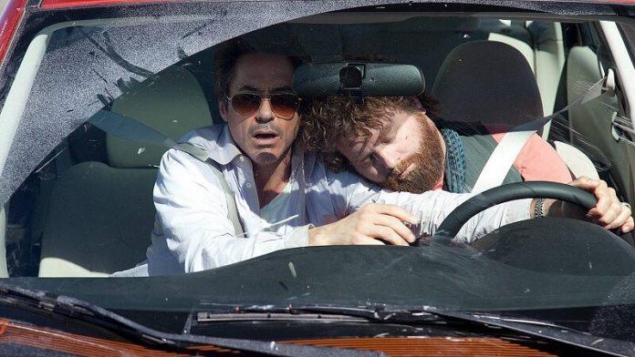 Somnolence au volant, fatigue, salive
