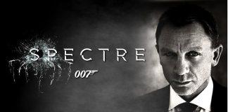 Spectre James Bond, scènes voitures