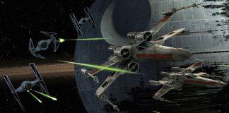 Star Wars, Episode 8, sortie