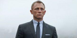 Trailer, Spectre, James Bond