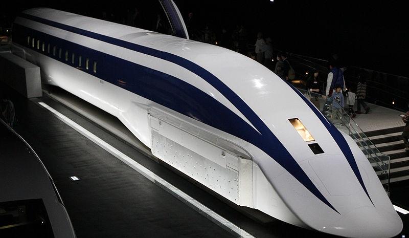 hd pics of bullet trains