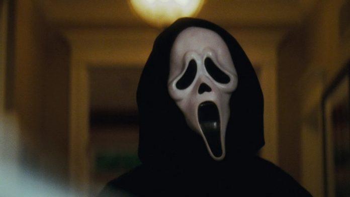 Scream série TV, horreur