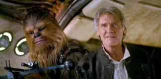 Star Wars, VII, bande annonce