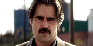 True Detective, bande annonce, Saison 2, Colin Farell