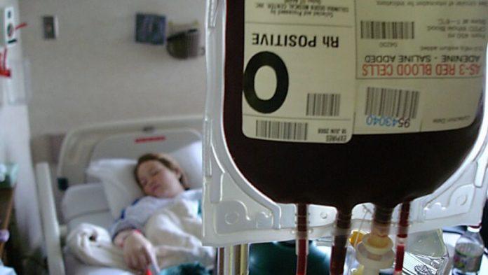 Don du sang, découverte, groupe sanguin