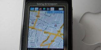 Google Maps, hors ligne