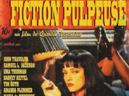 Fiction pulpeuse traduction quebec