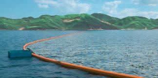 Ocean Cleanup, Boyan Slat, nettoyage, plastique