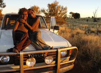 Aborigènes, Australie, reconnaissance, referendum