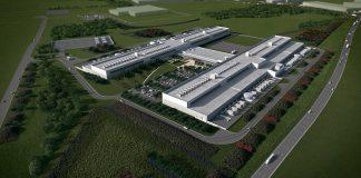 Fort Worth, Facebook, datacenter, énergie renouvelable
