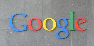 Google, bourse, action, flambée record