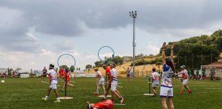 jeux européens de Quidditch, italie