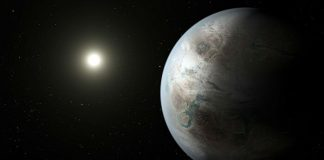 kepler-452b, exoplanete, terre jumelle