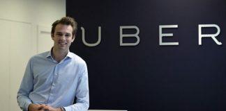 Uber suspend Uberpop en France