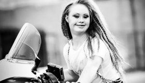 Madeline Stuart, Fashion Week New York
