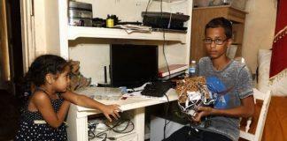Ahmed Mohamed, horloge, Obama, Zuckerberg