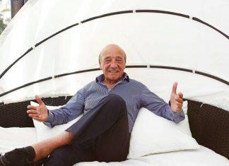 Jacques Séguéla, Asterix