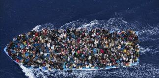 migrants, crise, europe