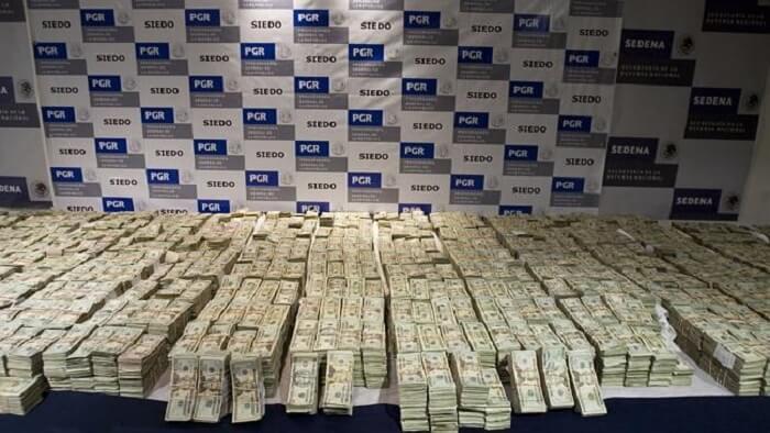 Revenus du crime organisé, organisations criminelles qui font le plus d'argent