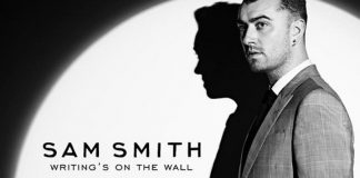 Spectre, Sam Smith