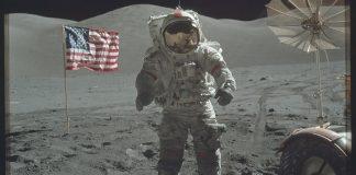 photos, mission Apollo, NASA, Lune, Flickr