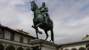 Familles riches de Florence