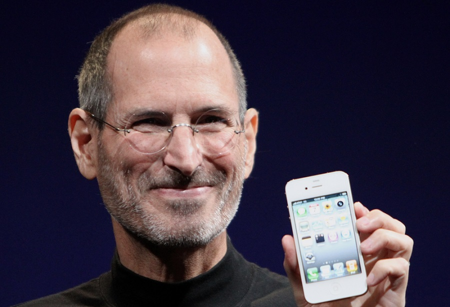 9 ans de l'iPhone
