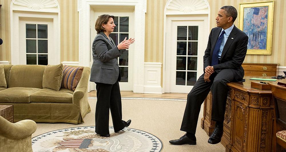 Barack Obama, Compte rendu
