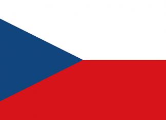 Drapeau, République Tchèque, Chômage
