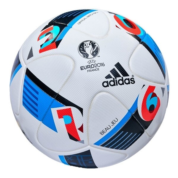 Ballon officiel de l'Euro 2016