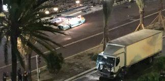 Camion, attentat de Nice