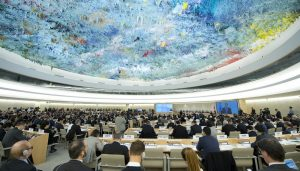 Couper internet devient une atteinte aux droits de l'Homme