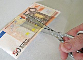 France, taux d'imposition