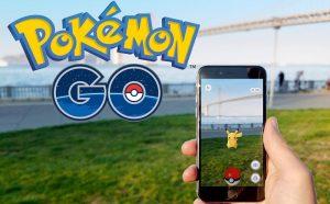 Pokémon Go, économie locale