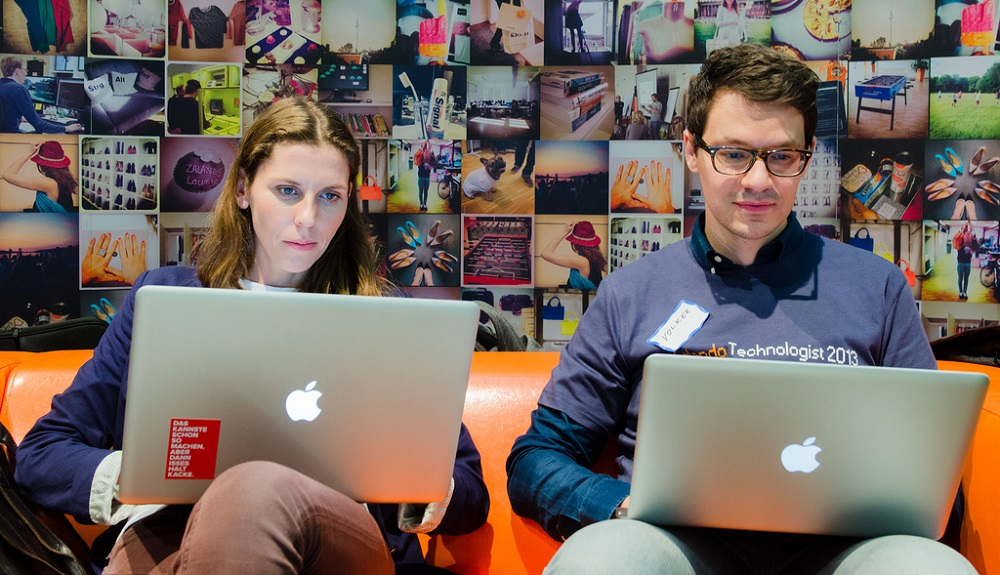 Startup, changer le monde