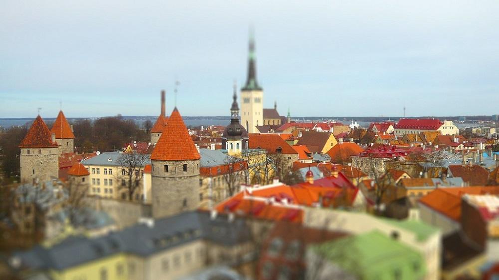 Tallinn, transports gratuits