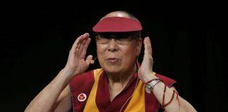 Le Dalai-Lama pourrait rencontrer Trump