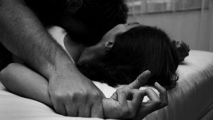 Etude, viol sans poursuite