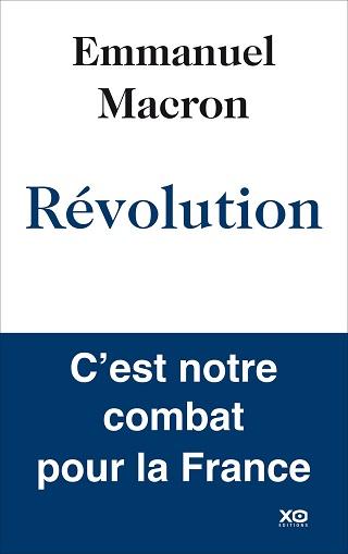 Révolution (Emmanuel Macron)