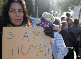 Stay Human, Alep