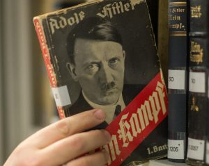 Hitler, Mein Kampf, réedition